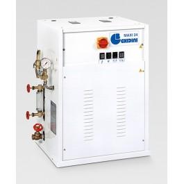 Αυτόματο boiler ατμού Maxi 24