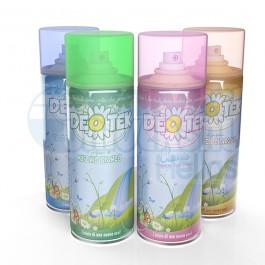 Deotek Spray