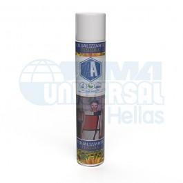 Equalizzante Tessile Spray