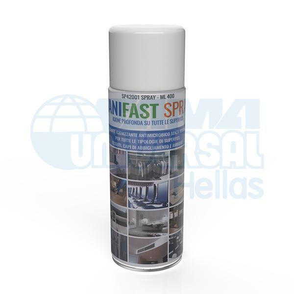 Sanifast Spray